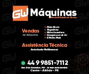 GW Máquinas