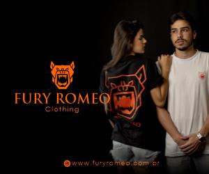 FURY ROMEO