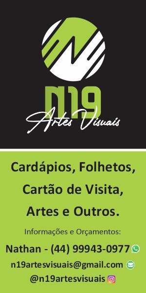 N19 Artes Visuais