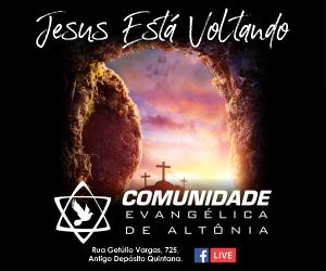 Comunidade Evangélica de Altônia
