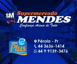 SM Mendes